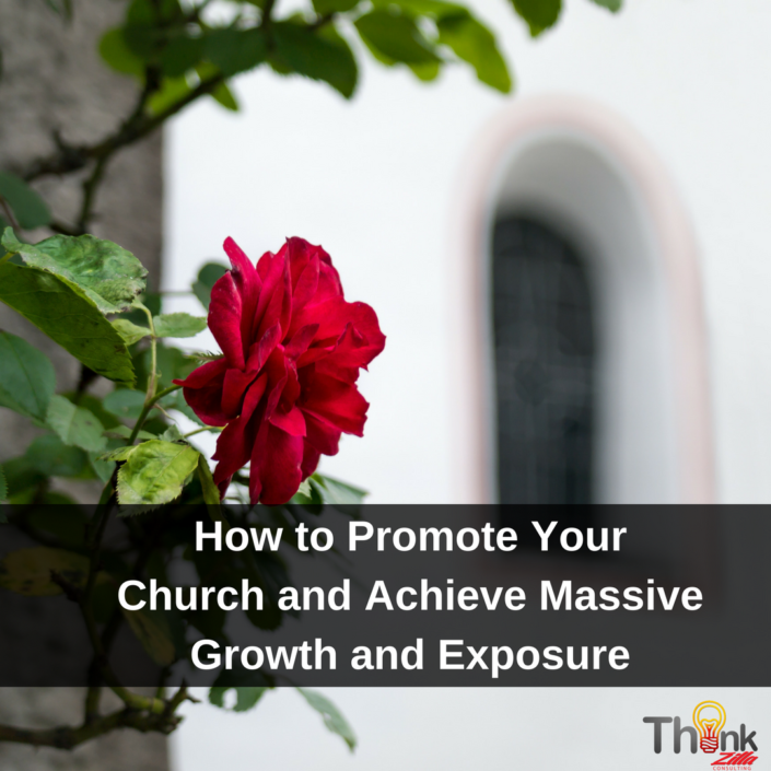 How to Promote Your Church